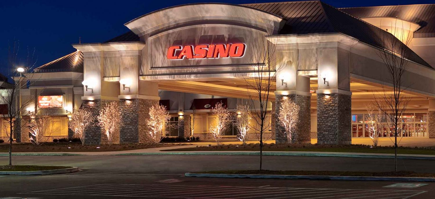 Meadows casino